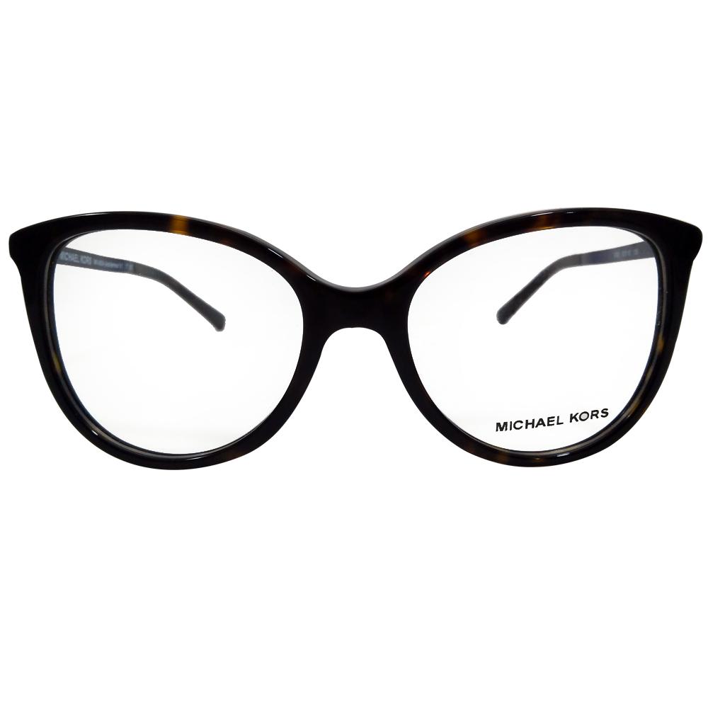 06e1f788e73db Armação MICHAEL KORS MK3202 52-18 145   Ótica Líder - Óculos de Grau ...