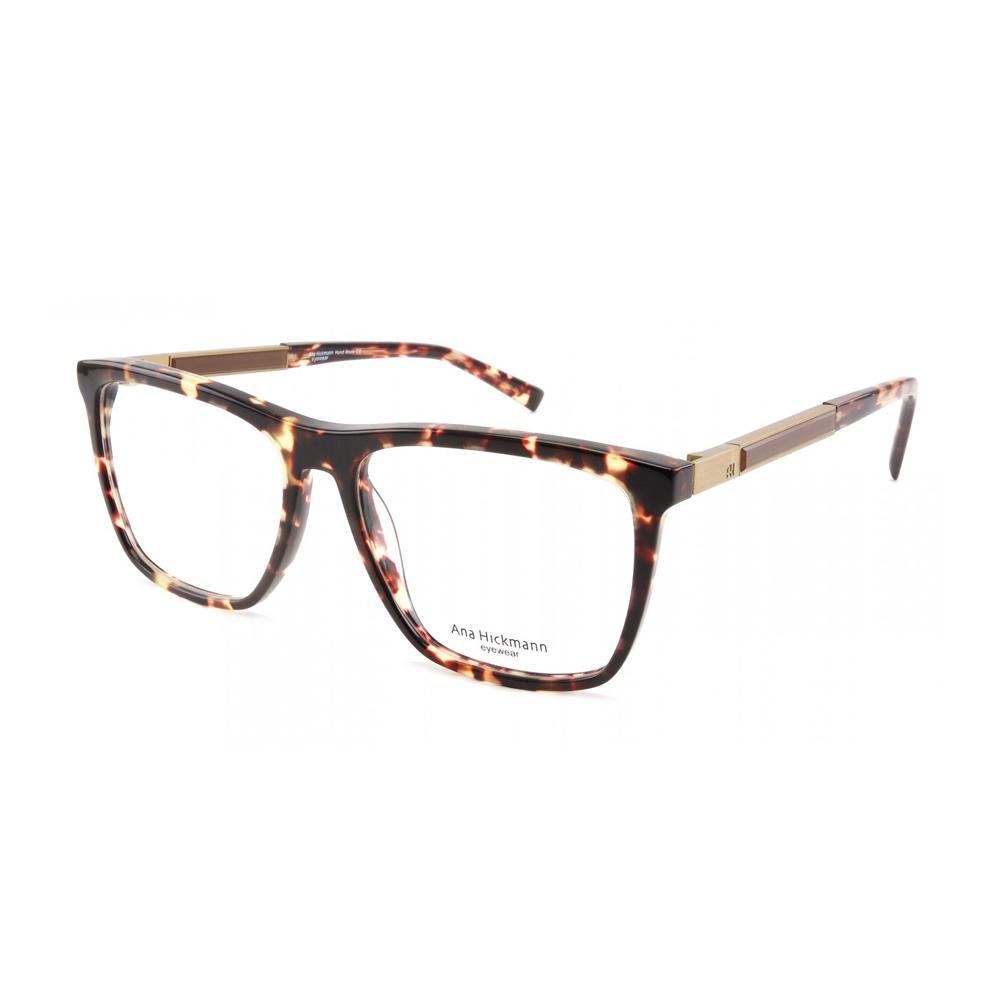 Armação Ana Hickmann AH6232 G21 53-16 145   Ótica Líder - Óculos de Grau e  Óculos de Sol - Produtos Originais 25654ab54e