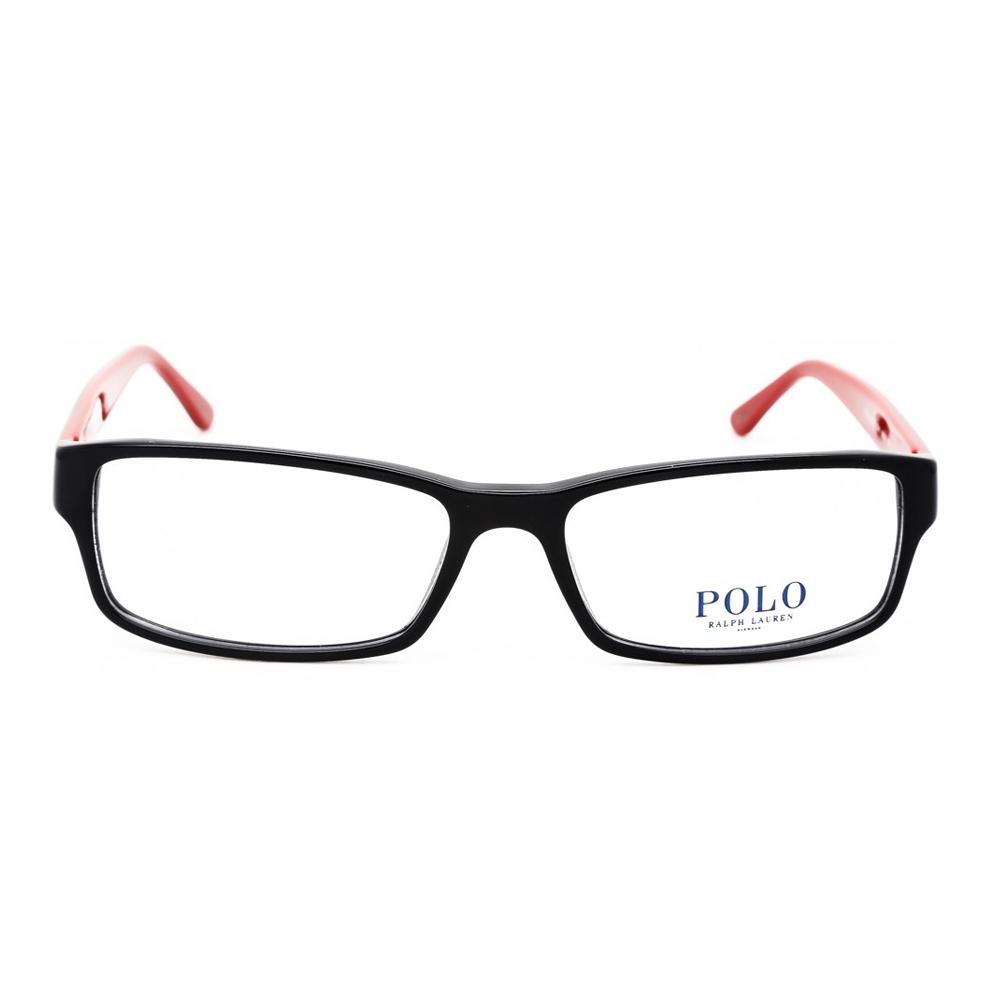 bc5d9a164a3a1 Armação POLO RALPH LAUREN 2065 5245 56-16 140   Ótica Líder - Óculos ...