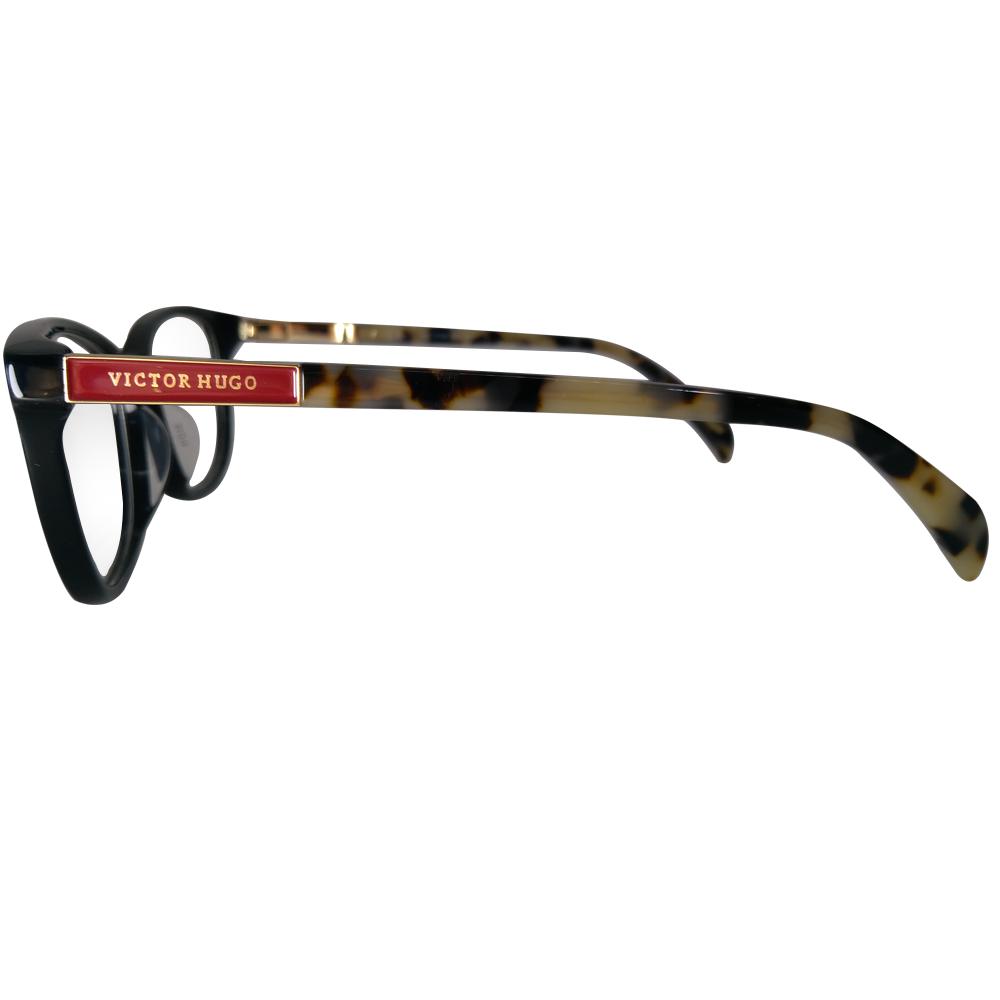 146dff336 Armação Victor Hugo VH1759 COL.700Y 135   Ótica Líder - Óculos de ...
