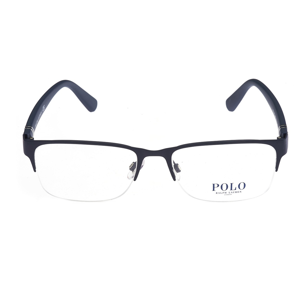 Armação POLO RALPH LAUREN PH1181 56-18 145   Ótica Líder - Óculos de ... ac1cb014d7