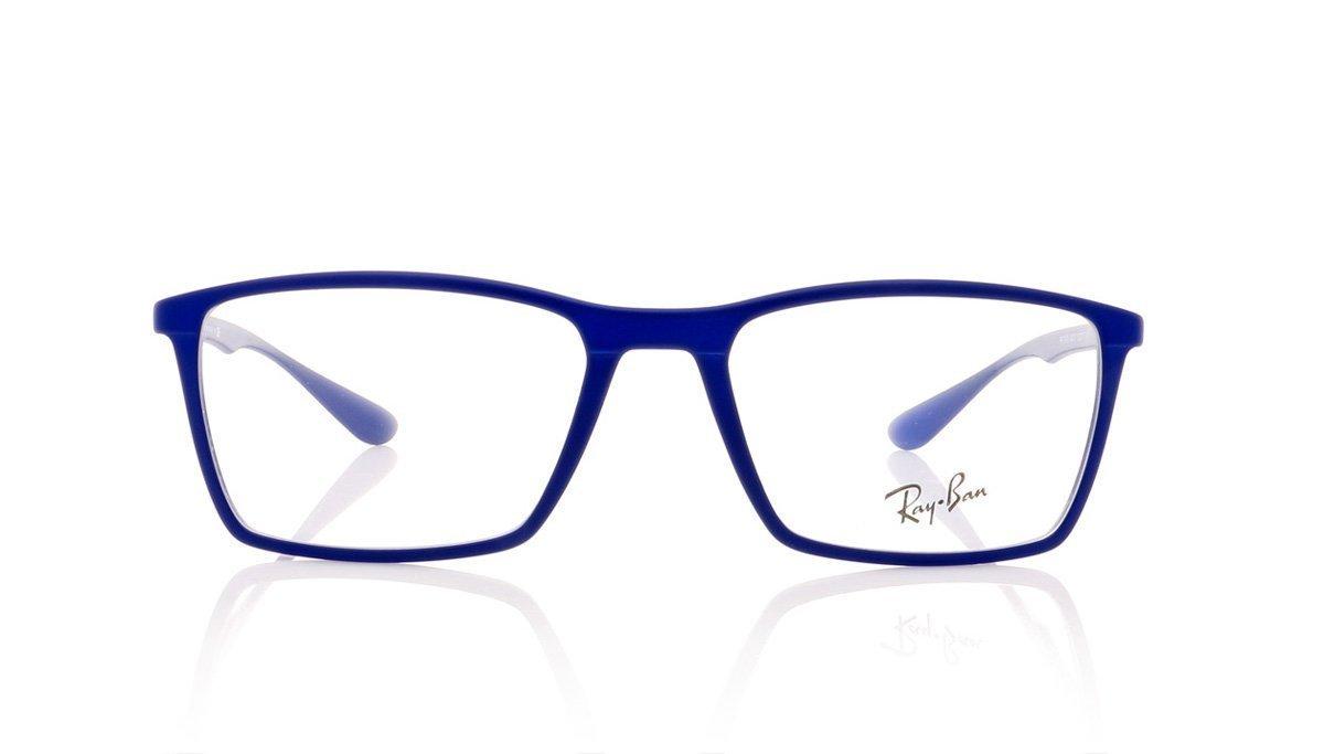 a2380243327c0 Armação RayBan RB7049 5439 56-17 145   Ótica Líder - Óculos de Grau ...