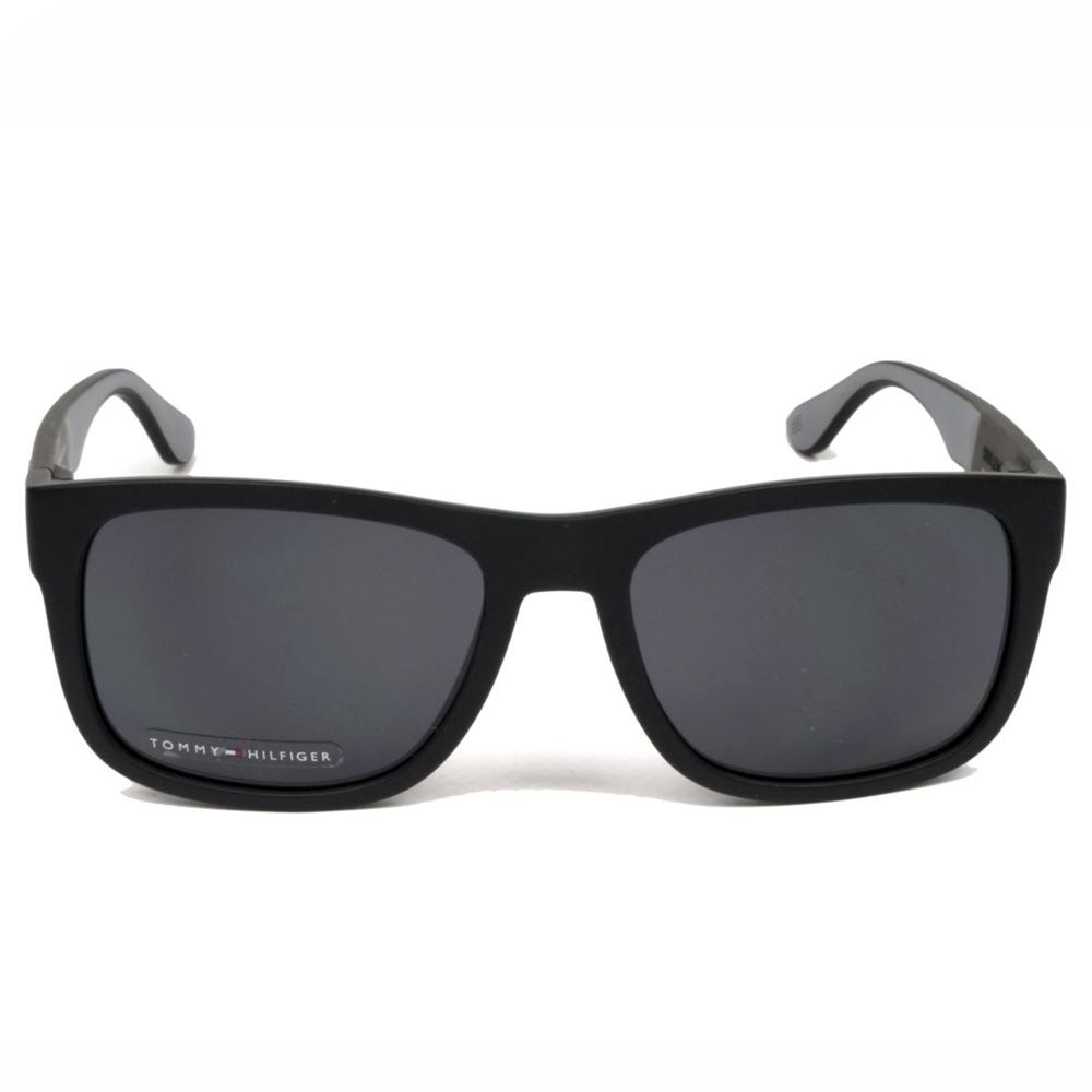 78d33525d Óculos Solar Tommy Hilfiger TH 1556/S 08AIR 56-18 140 | Ótica Líder ...