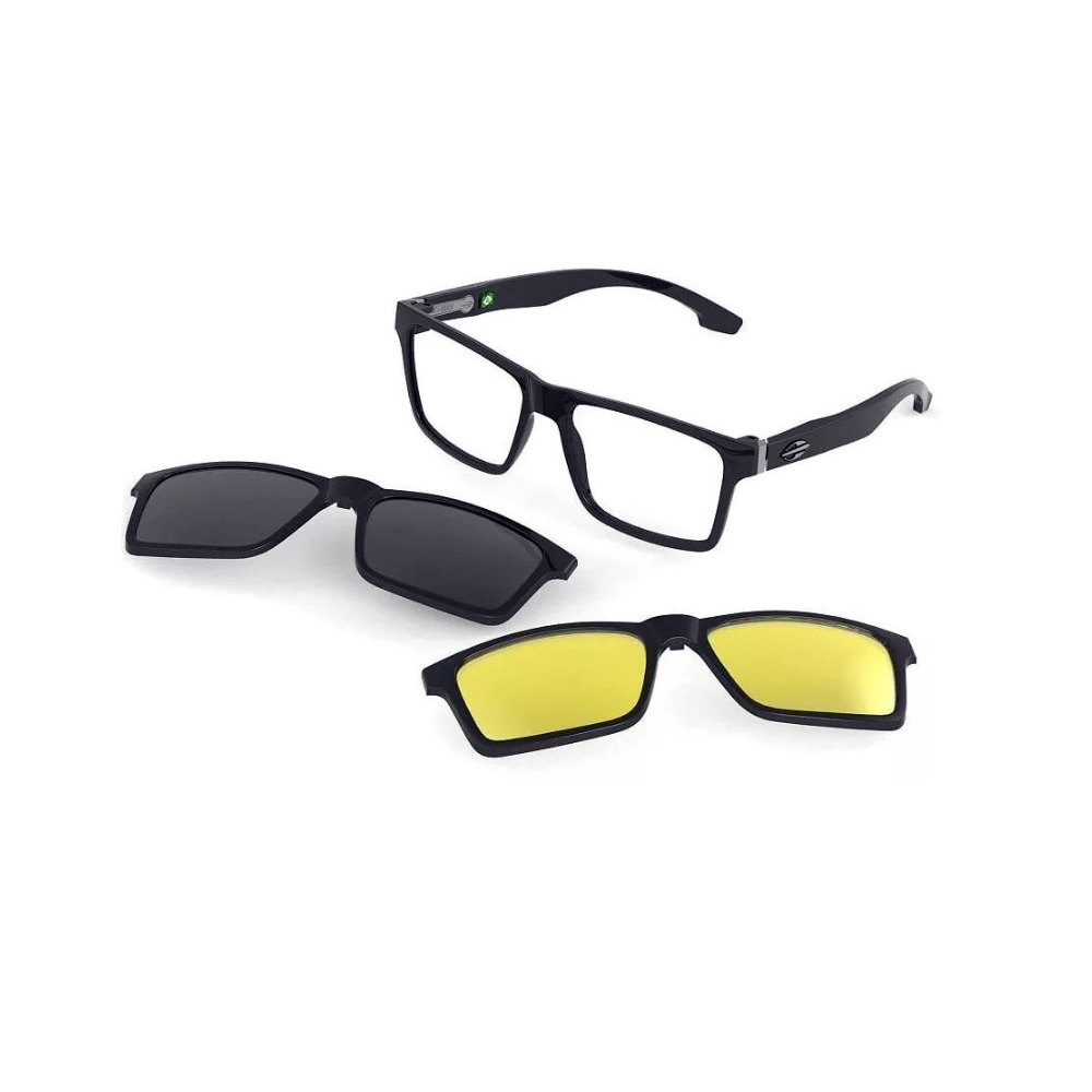 19a0838d6 Armação Mormaii Swap M6057 A02 56 56-18 140 4 | Ótica Líder - Óculos ...