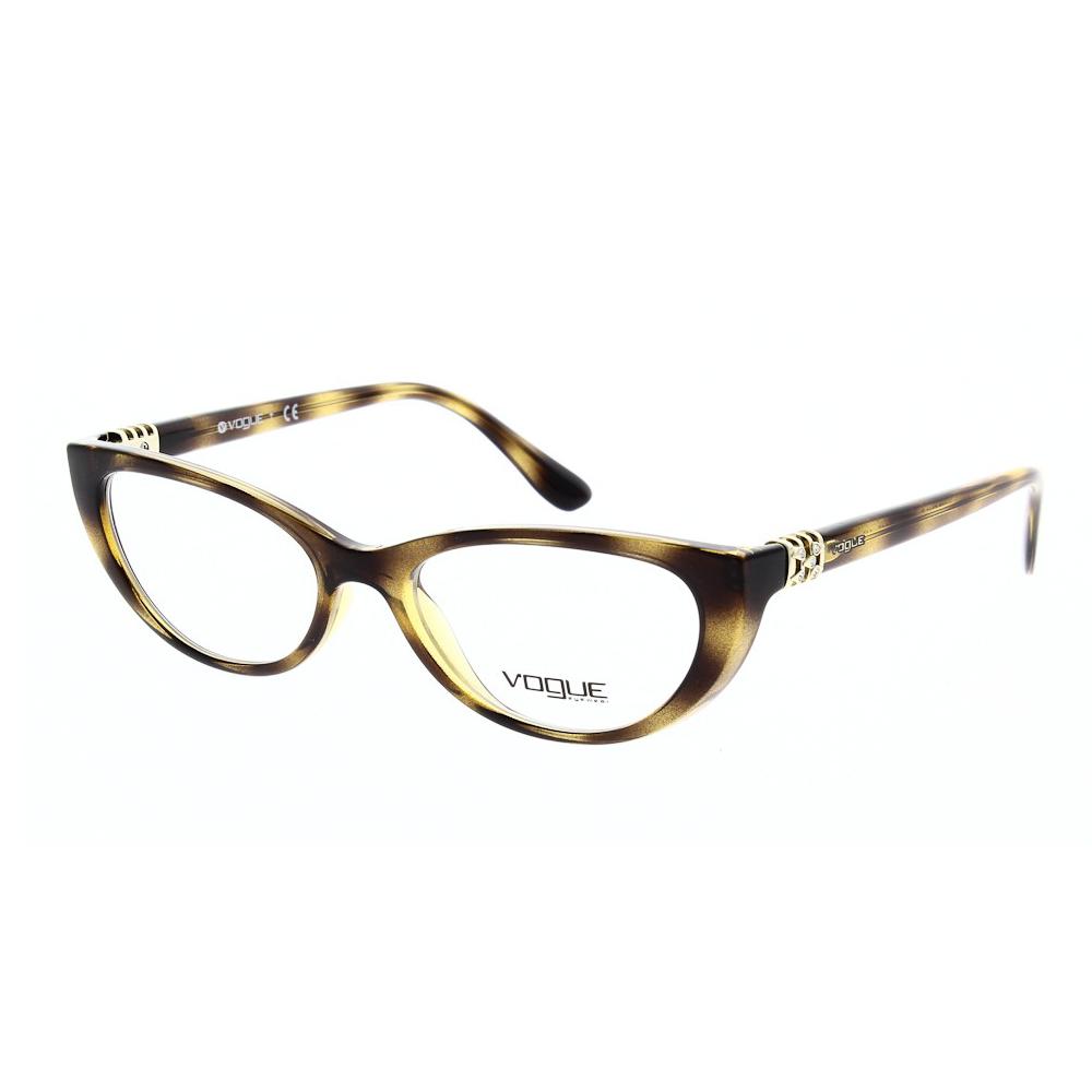 a772a6424 Armação VOGUE VO 5240-B W656 53-17 140 | Ótica Líder - Óculos de ...