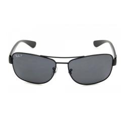 Óculos Solar Ray-Ban RB3518L 006/81 63-16 130 3P
