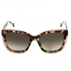 Óculos Solar Carolina Herrera SHE788 55-19 COL.01GQ 135