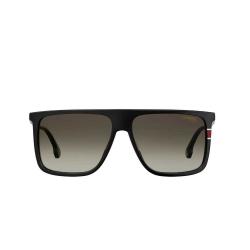 Óculos Solar CARRERA 172/S 807HA Quadrado - Preto 58-14 145
