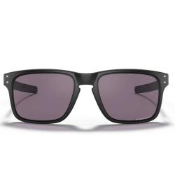 Óculos Solar OAKLEY HOLBROOK MIX 9384-1857 Quadrado - Preto 57-17 138