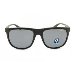 Óculos Solar Arnette CROOKED GRIND 4235-01/81 56-18 3P