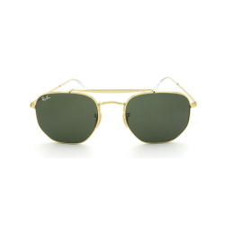 Óculos Solar Ray-Ban RB3648L THE MARSHAL 001 54-21 145 3N