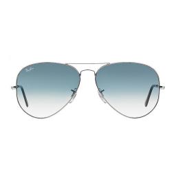 Óculos Solar Ray-Ban RB3025L AVIATOR LARGE METAL 001/3F 58-14 2N