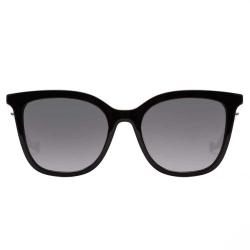 Óculos Solar EVOKE For You DS46 A01 Quadrado - Preto 53-18 145