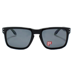 Óculos Solar Oakley HOLBROOK 009102l-02 Quadrado - Preto 55-18 137