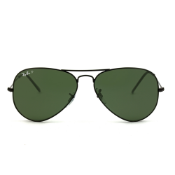 ÓCULOS SOLAR RAY-BAN RB3025L AVIADOR LARGE METAL 002/58 135 3P