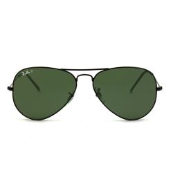Óculos Solar Ray-Ban RB3025L Aviador Large Metal 002/58 135 3P
