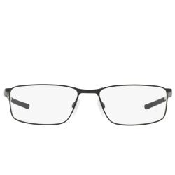 Armação Oakley SOCKET 5.0 OX3217-0155 Quadrado- Preto 55-17 136 Satin Black