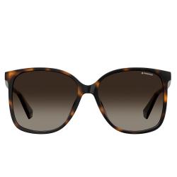 Óculos Solar POLAROID PLD 6096/S 086LA 57-16 140 109 3 Z