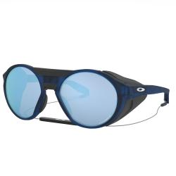 Óculos Solar Oakley Clifden OO9440-0556 Redondo - Azul 54-17 146