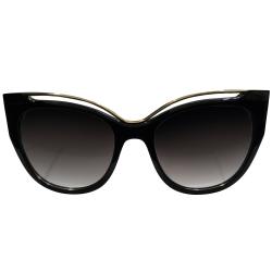 Óculos Solar Ana Hickmann AH9293 A01 54-18 140 3N