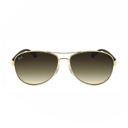 Óculos Solar Ray Ban RB3525L 001/13 Aviador - Dourado 59-14 3N