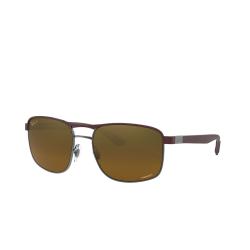 Óculos Solar Ray-Ban RB3660-CH 188/A3 58-18 145
