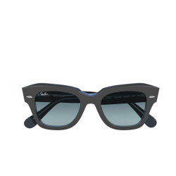 Óculos Solar Ray-Ban RB2186 STATE STREET 1298/3M 49-20 145