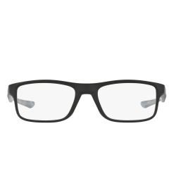 Armação Oakley PLANK 2.0 OX8081-0153 Santin Black 53-18 139