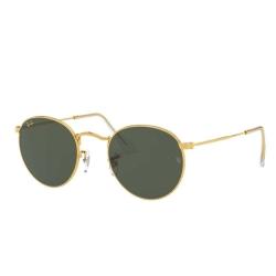 Óculos Solar Ray-Ban RB3447-NL Round Metal 001 53-21 145 3N