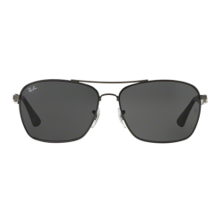 Óculos Solar RayBan RB3531L 041/87 64-15 3N