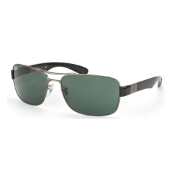 Óculos Solar Ray-Ban RB3522 004/71 64-17 135 3N