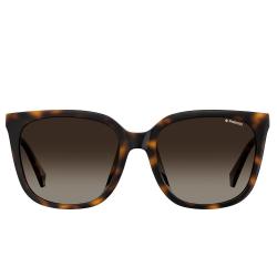 Óculos Solar POLARIZADO PLD 4083/F/S 086LA 56-19 145 010 3 Z