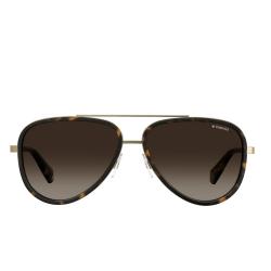 Óculos Solar POLAROID PLD 2073/S 086LA 57-15 145 049 3 Z