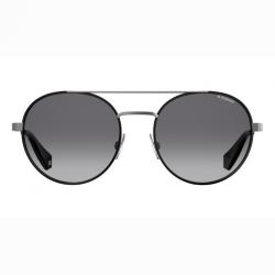Óculos Solar POLAROID PLD 6056/S 284WJ 55-19 145 V 3