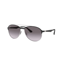Óculos Solar Ray-Ban RB3606 9091/8G 59-16 145 3N