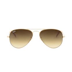 Óculos Solar Ray-Ban RB 3025L Aviator Large 001/51 58-14 3N
