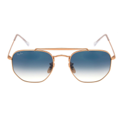 Óculos Solar Ray-Ban RB3648 THE MARSHAL 001/3F 54-21 145 2N