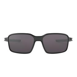 Óculos Solar Oakley SIPHON OO9429-0164 Curvado - Preto 64-16 126