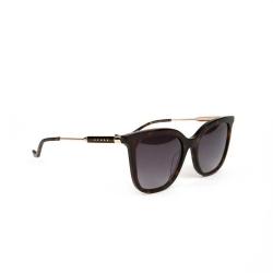 Óculos Solar EVOKE For You DS46 G21 Quadrado - Marrom 53-18 145