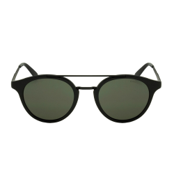 Óculos Solar CARRERA 123/S GVB70 Redondo - Preto 49-21 145