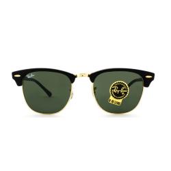 Óculos Solar Ray-Ban RB3016L CLUBMASTER W0365 51-21 3N