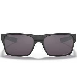 Óculos Solar OAKLEY TWOFACE 9189-42 Quadrado - Preto 60-16 137