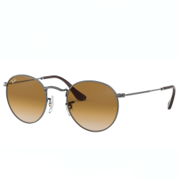 Óculos Solar Ray-Ban RB3447-NL ROUND METAL 004/51 53-21 145 2N