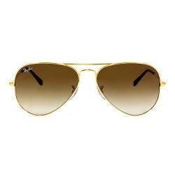 Óculos Solar Ray-Ban Aviator Large Metal RB3025L 001/51 55-14 135
