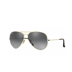 ÓCULOS SOLAR RAY-BAN RB3025L AVIATOR LARGE METAL 181/71 58-14 135 3N
